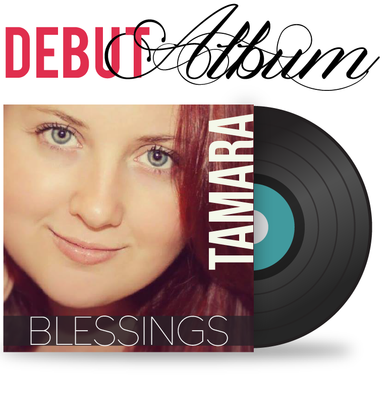 Blessings Album Cover